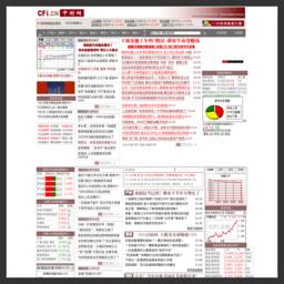 中国财经信息网