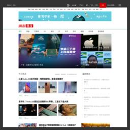 网易科技频道