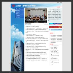 江苏广播电视网