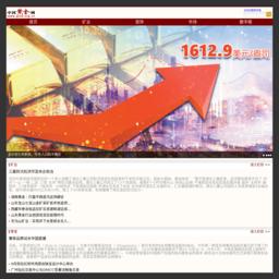中国黄金网