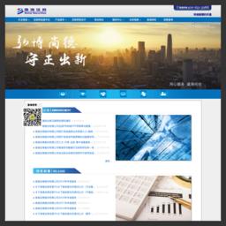 渤海证券官网