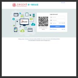 上海交通大学主页
